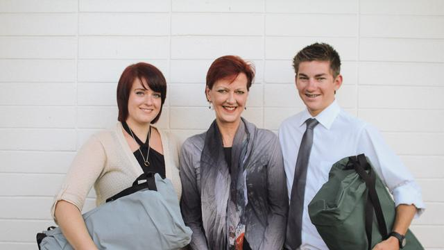 Young Australian Mormons Gather to Socialise and Give Community Service