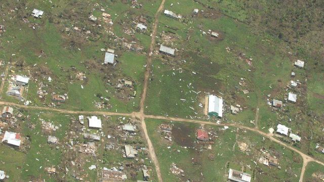 Mormons Mobilise After Devastating Cyclone Hits Tonga