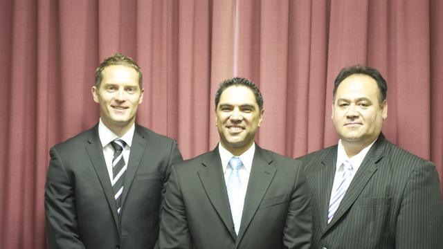 Two New Mormon Stakes Created in Melbourne