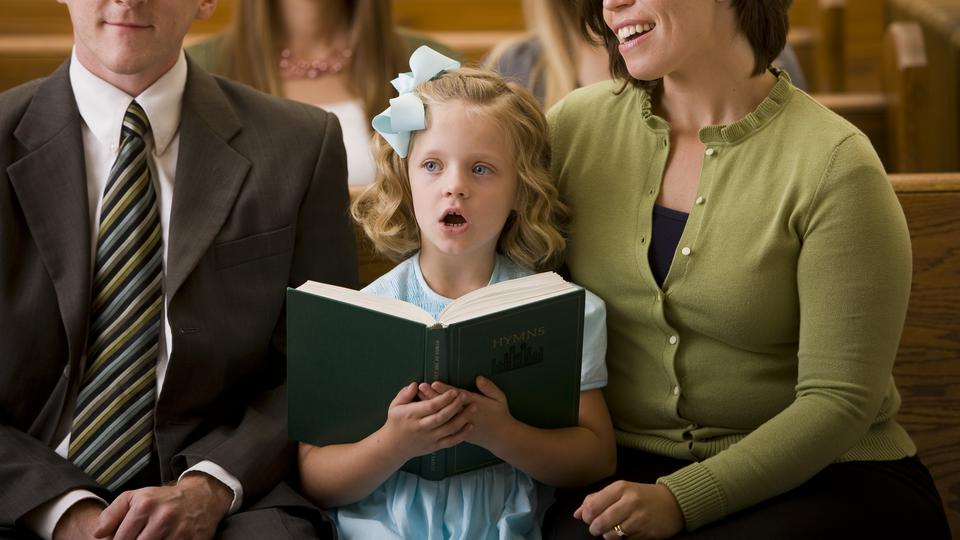 What to Expect at Church Services